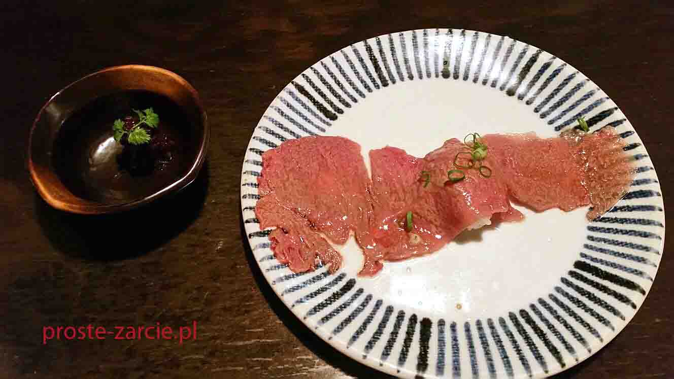 Wołowina z Kobe