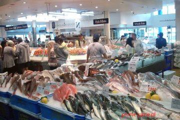targ rybny w Sydney